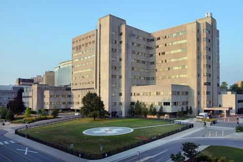 Our Hospital image