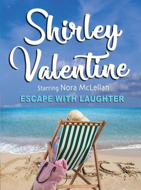 Victoria Playhouse presents Shirley Valentine