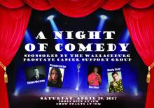 A Night of Comedy