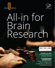 All in for Brain Research
