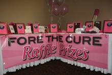Fore the Cure