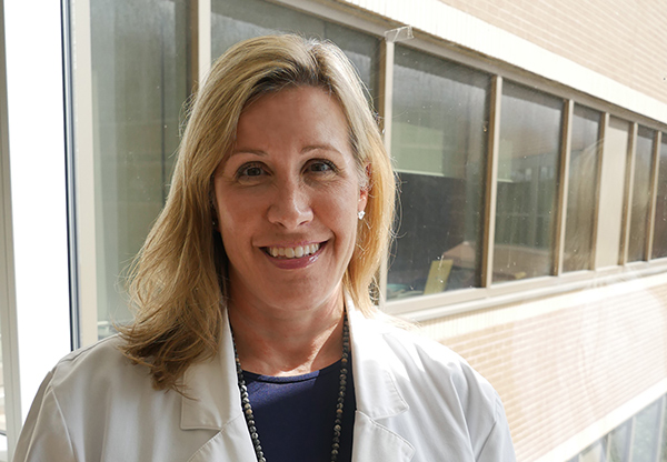 Dr. Tracey Crumley