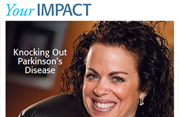 Your Impact Magazine image