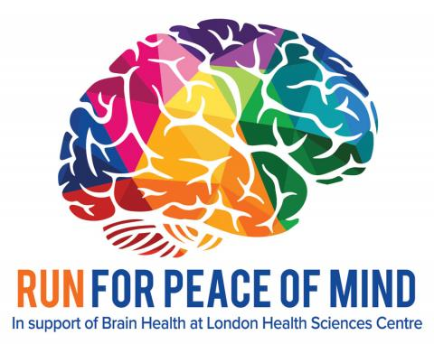 Run For Peace of Mind