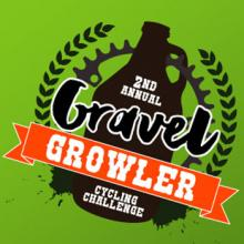 2nd Annual Gravel Growler